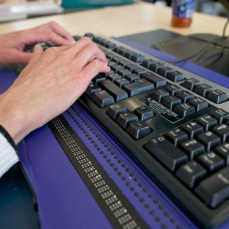 AuftragArbeit übernimmt administrative Arbeiten wie Büroarbeit für Sie.
