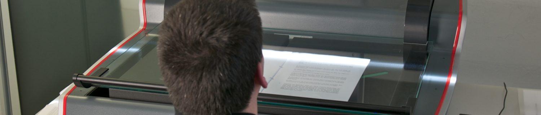 AuftragArbeit speichert und sichert Ihre Dokumente.