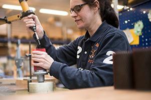 Dienstleistung Montage & mechanische Fertigung